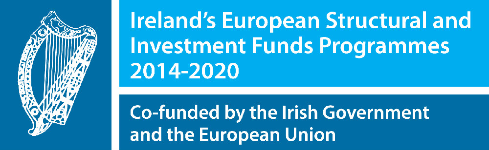Irelands European Structural adn Investment  Funds